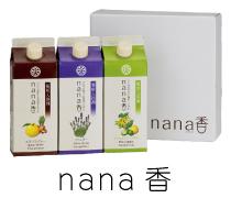 nana香